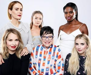 beauty, girls, and ahs image