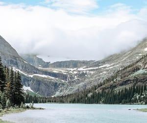 Glacier National Park, adventure life, and hiking image