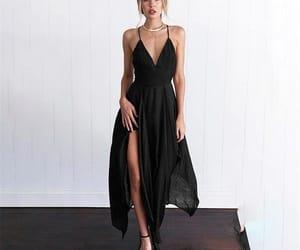 dresses, fashion, and clothing image