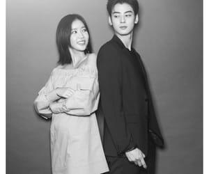 Korean Drama, kdrama, and cha eun woo image