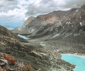 adventure, destination, and hiking image