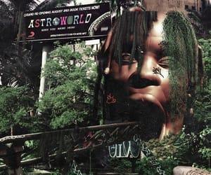album art, concept art, and music image