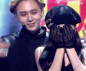 couple, ulzzang, and kpop couple image