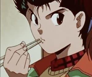 anime, couple, and keiko image