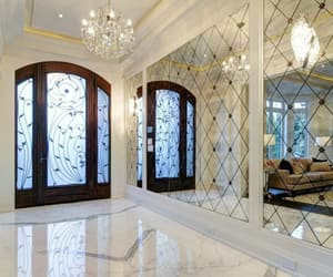 dream home, foyer, and glass image