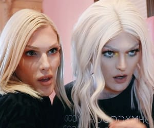 jeffree star, shane, and shane dawson image