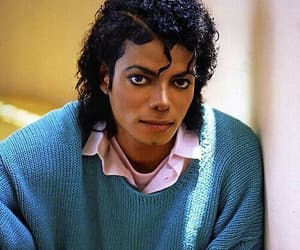 michael jackson, michaeljackson, and king of pop image
