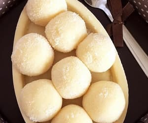 brigadeiro, chocolate, and leite ninho image
