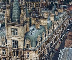 cambridge, college, and england image