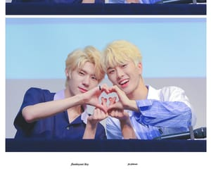 jiann and newkidd. jinkwon image
