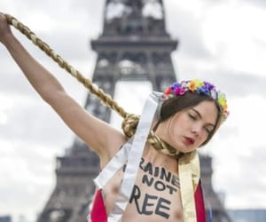 death, feminism, and france image