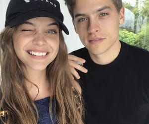 blonde, handsome, and dylan sprouse image