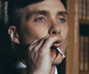 gif, Shelby, and peaky blinders image