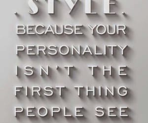 quotes and fashion quotes image