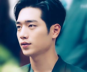 famous, korean, and kdrama image