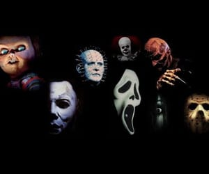 ClassicHorror, horror, and maniacs image