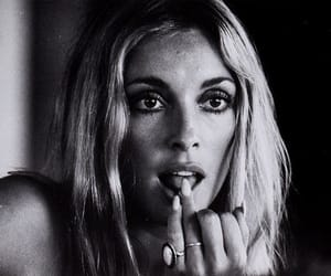 sharon tate, aesthetic, and beauty image