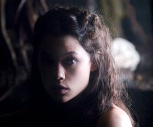 jack sparrow, astrid bergès-frisbey, and syréna image