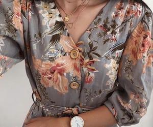 dress, fashion, and daniel wellington image