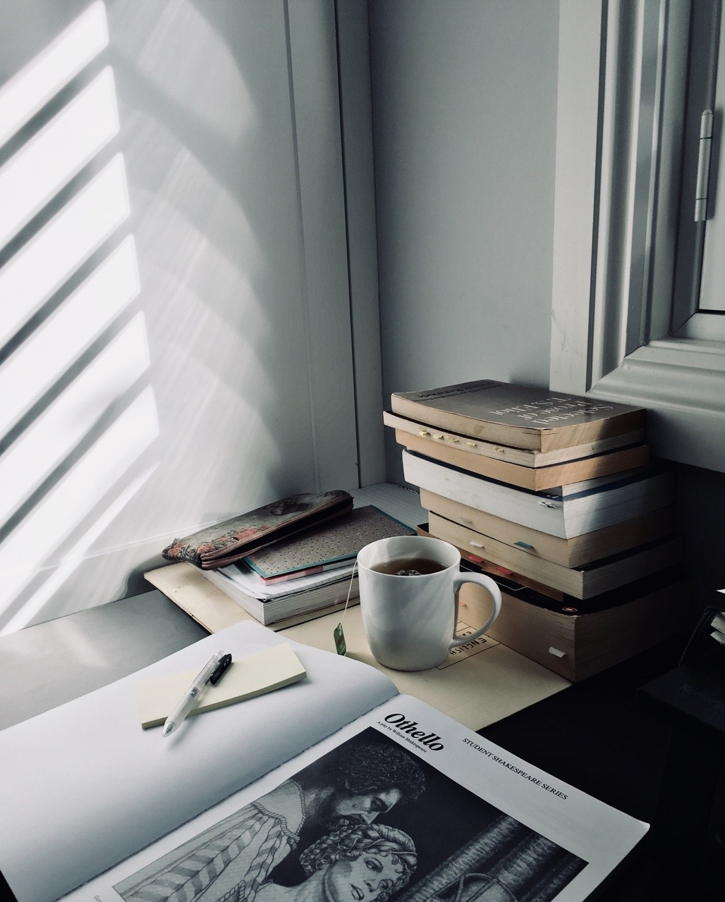 inspiration, motivation, and new image