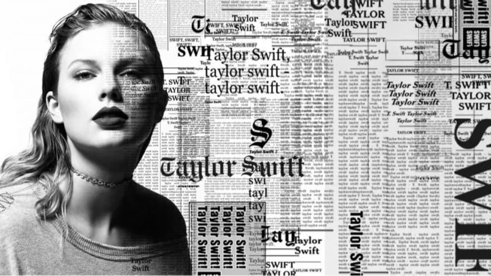 Taylor Swift Reputation On We Heart It