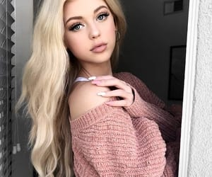 loren, loren gray, and hair image