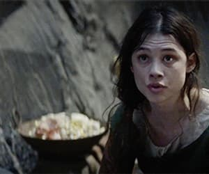 gif, king arthur, and astrid bergès-frisbey image