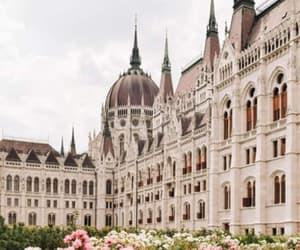 budapest, hungarian, and magyarország image