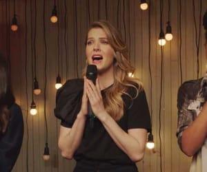 girl, sing, and meghann fahy image