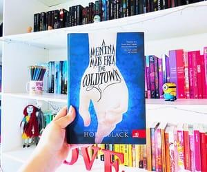 book, the cruel prince, and books image