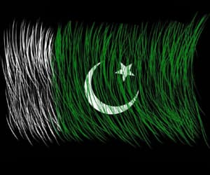 August, green, and pakistan image