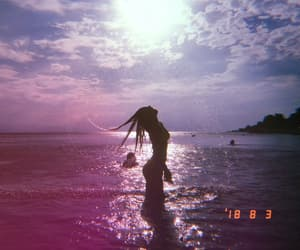 aesthetics, beautiful, and girls image