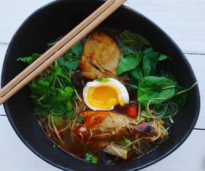 eat, food, and ramen image