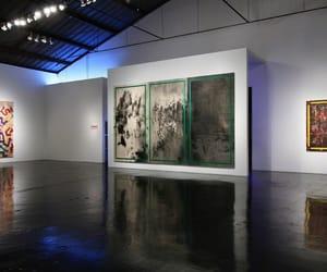 contemporary art, avant-garde art, and american visual artist image
