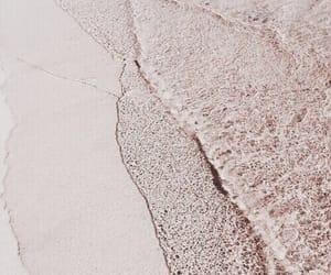 beach, playa, and fade image