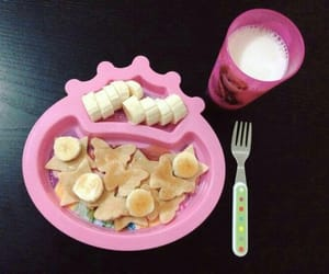 baby, food, and kids image