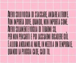 amore, love, and canzoni italiane image