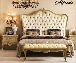 bedroom, classic, and new image