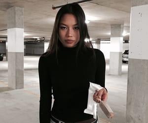 girl, model, and babymeia image