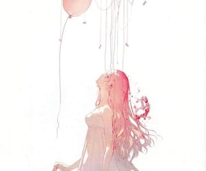 anime, fanart, and cute image