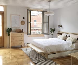 bedroom, bedroom design, and bedroom inspiration image