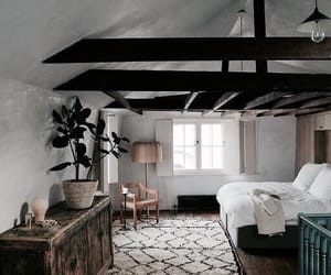 interior, goals, and bed image