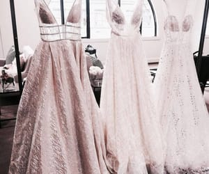 dresses, fashion, and outfit image