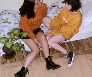 brasil, grunge, and friends image
