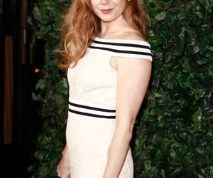 beauty, red hair, and Amy Adams image