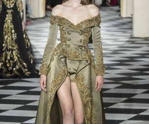 Couture, fashion, and passion image