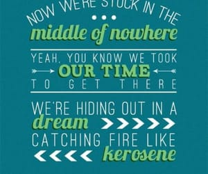 quotes and song lyrics image