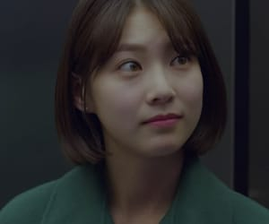 caps, gong seung yeon, and are you human too image
