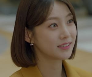 kbs drama, gong seung yeon, and kdrama icons image