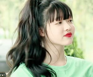 aesthetic, korean, and oh my girl image